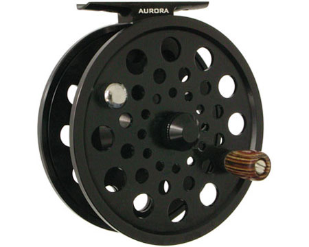 Aurora Suntech ST78 Disc Drag Saltwater Fly Fishing Reel Spare S